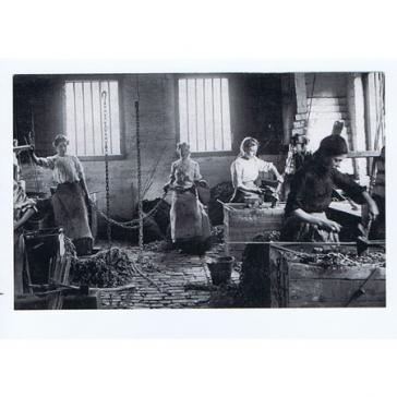 Women Chainmakers
