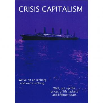 Crisis capitalism