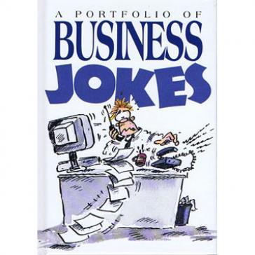 Bill Stott Business Jokes