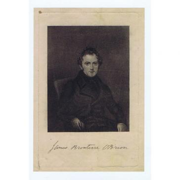 James 'Bronterre' O'Brien