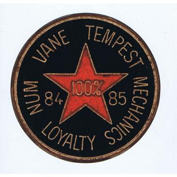 Vane Tempest