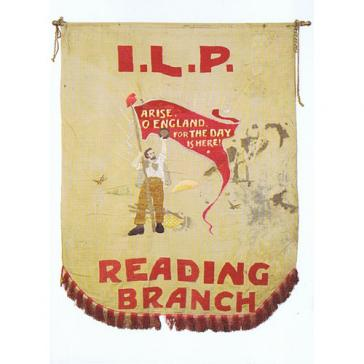 ILP Reading branch
