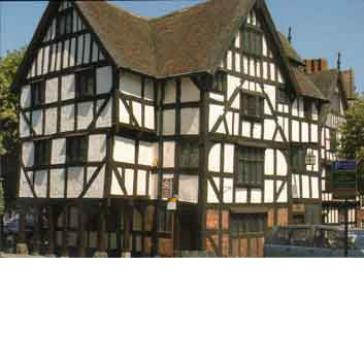 Rowleys House Shrewsbury