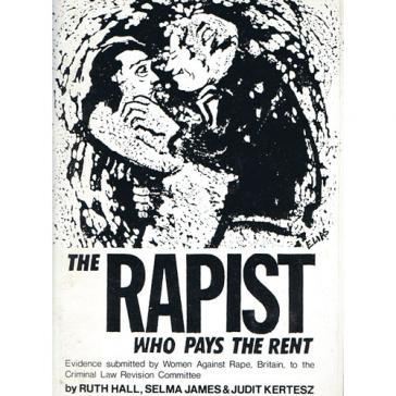 Rapist book