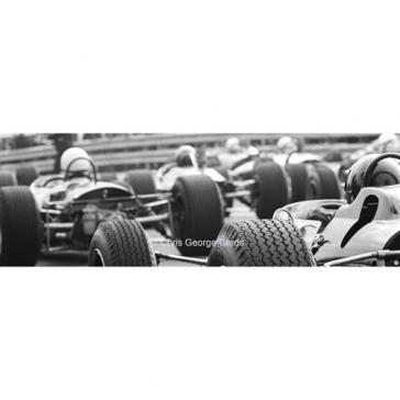Motorsport wheels