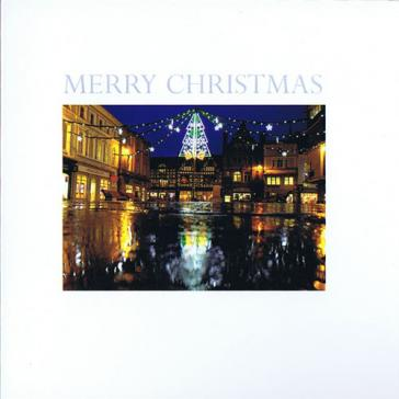 Shrewsbury Christmas