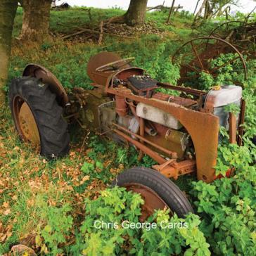Ferguson Tractor