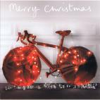 Bicycle present