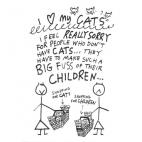Annie Lawson Love Cats