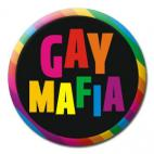 Gay badge