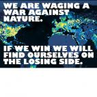 War on nature