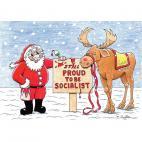 Still Proud Socialist