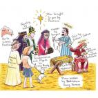 Nativity Sponsorship
