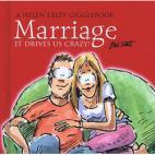 Bill Stott Marriage
