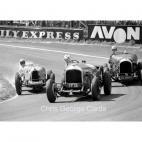 Bugattis and Bentley