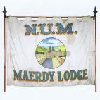 Maerdy Lodge NUM