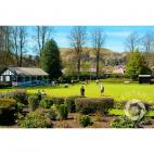 Bowls Church Stretton