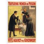 Torturing Women