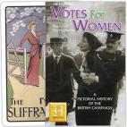 Votes for Women Playing cards