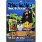 Frida Kahlo Magnet Set