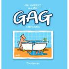 Tim Harries Gag book