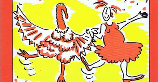 Women & Turkeys